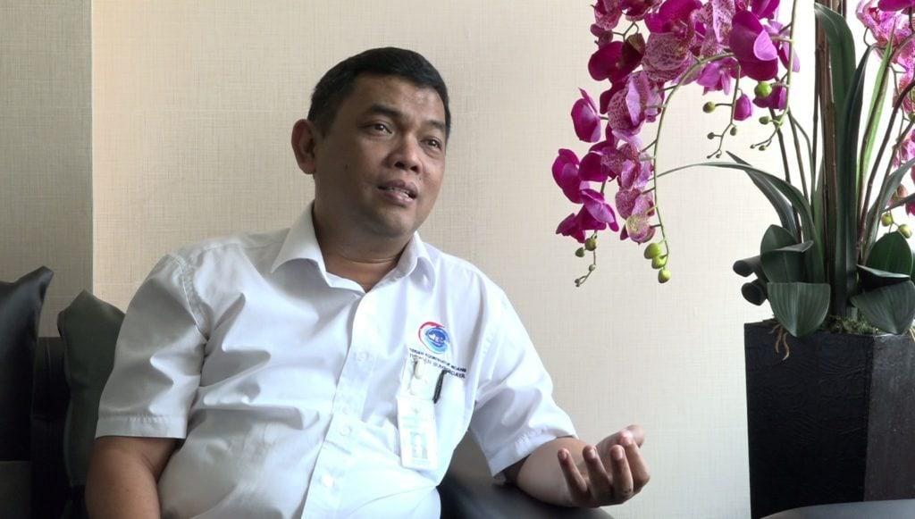 Agung Kuswandono Kejar Target 'Dwelling Time' Dua Hari