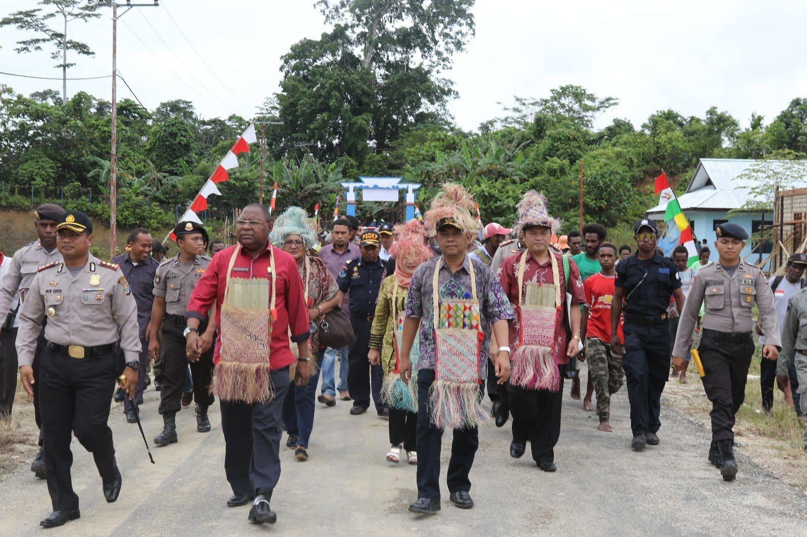 Kemenko Maritim Fokuskan Pembangunan Infrastruktur Listrik untuk regional Maluku-Papua