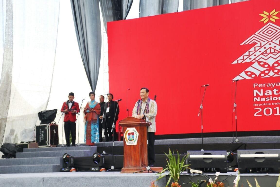 Pemerintah Bagikan 1000 Sertifikat Gratis di Sumatera Utara