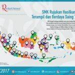 NT RPNK 2017 – Peta SMK Rujukan