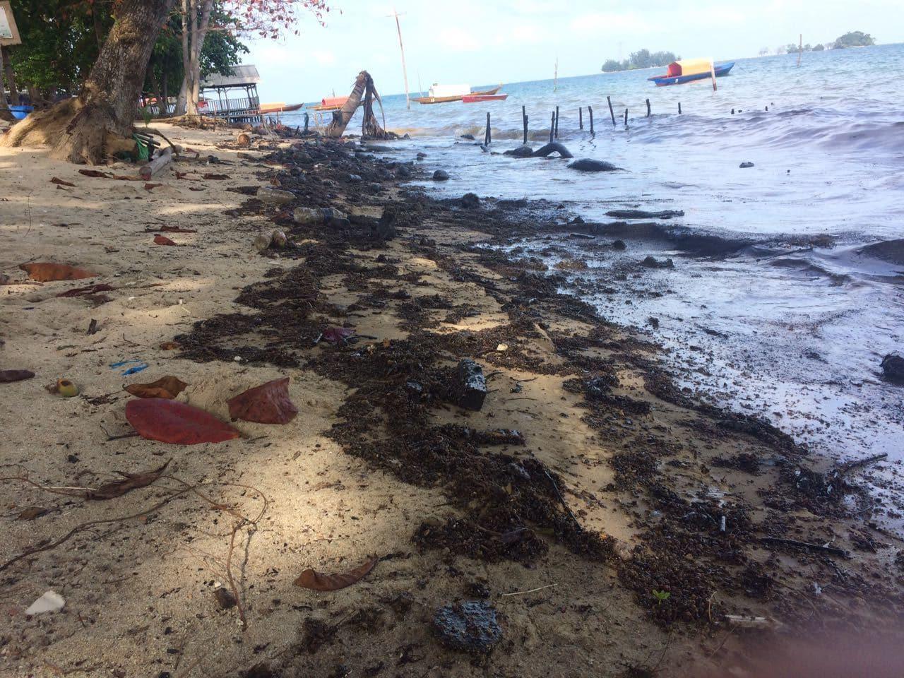 Antisipasi Gagal Klaim Ganti Rugi, Kemenko Maritim Sosialisasikan SOP Penanganan Tumpahan Minyak