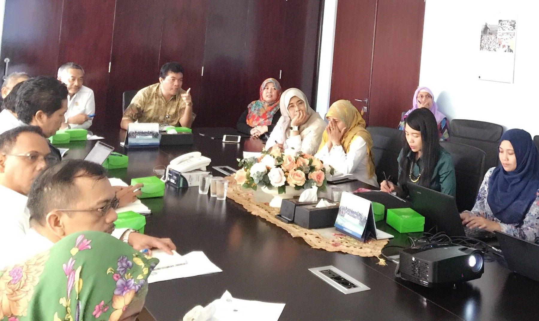 Pemerintah Lakukan Uji Fingerprint Terkait Pencemaran Minyak di Pantai Nongsa, Batam