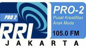 RRI_pro_2_jakarta