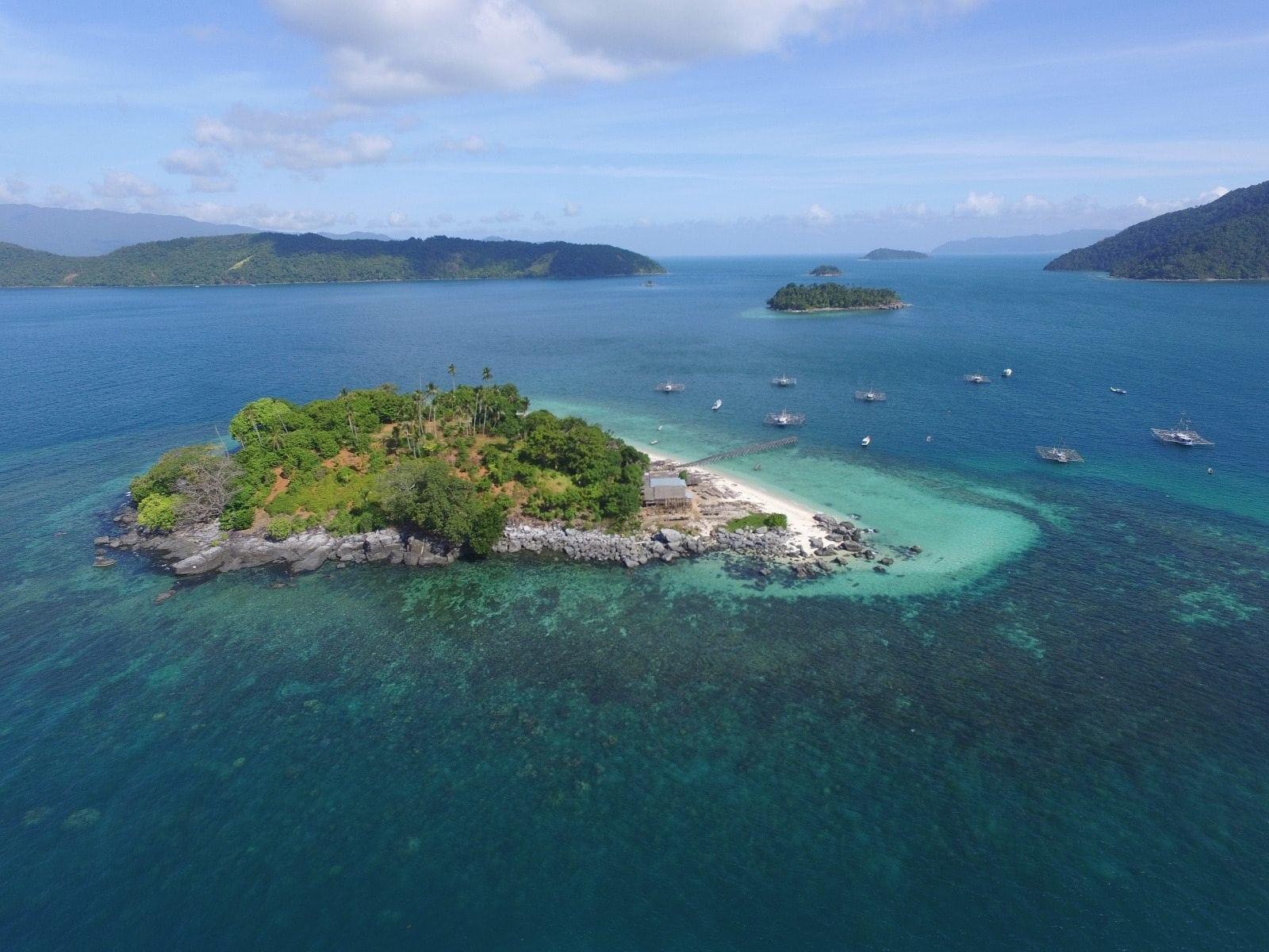 Upaya Pemerintah Mengatasi Dampak Perubahan Iklim di Pulau-Pulau Kecil di Indonesia
