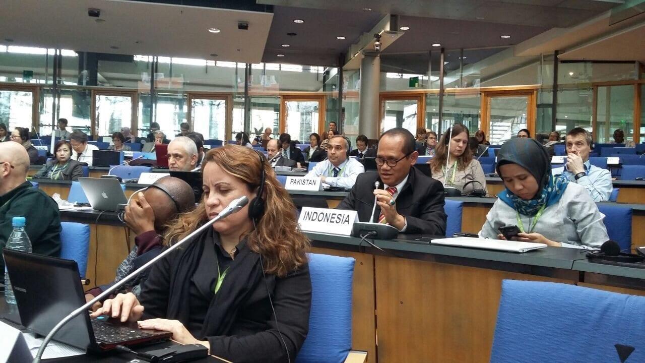 Jadi ketua Delegasi RI di IPBES-5, Kemenko Bidang Kemaritiman Bahas Keanekaragaman Hayati dan Kapasitas SDM
