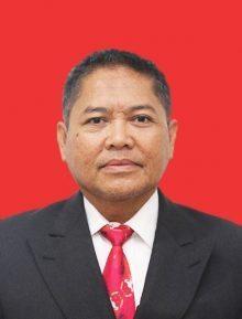 Deputi Bidang Koordinasi SDM, IPTEK dan Budaya Maritim