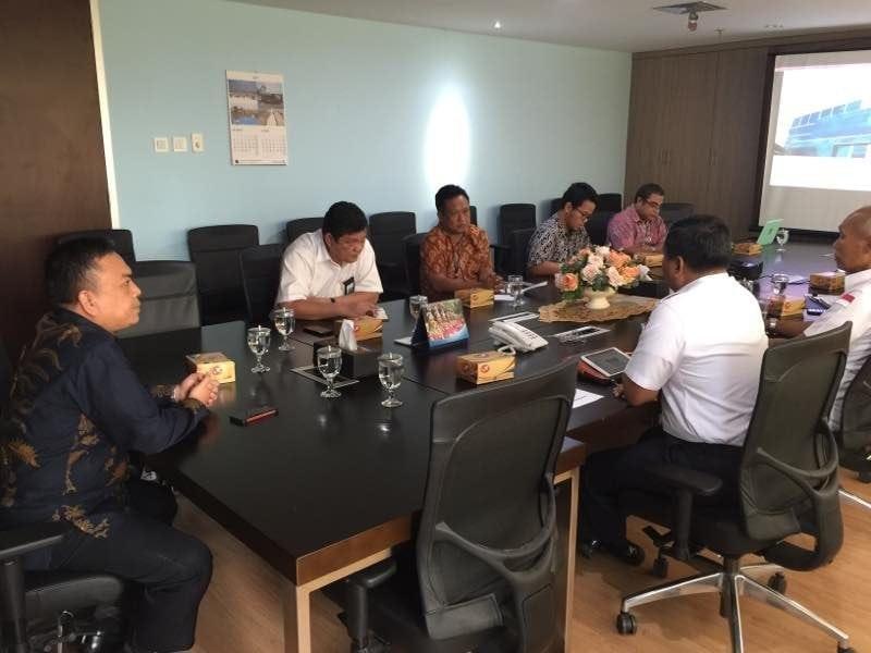 Gandeng Kemenko Maritim, BKI Resmi menjadi Badan Klasifikasi Indonesia Kategori RO