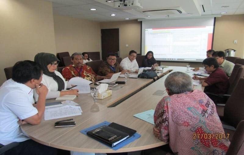 Kemenko Maritim Melalui Pokja Area Manajemen Perubahan Segera Tindaklanjuti Pelaksanaan RB