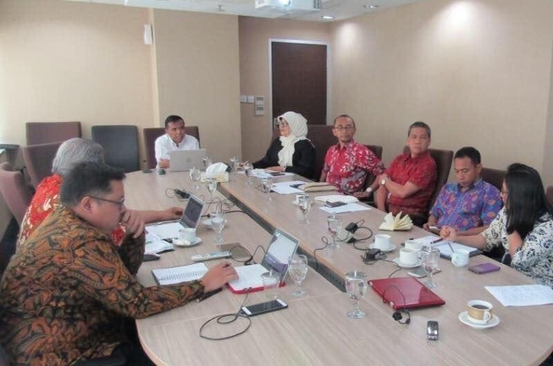 Bahas RB Area Penguatan Pengawasan, Kemenko Maritim Dorong Nilai Capaian Maksimal
