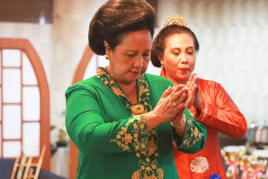 Peringati Hari Kartini, Devi Pandjaitan Jelaskan Pentingnya Wanita Cerdas dan Berintegritas