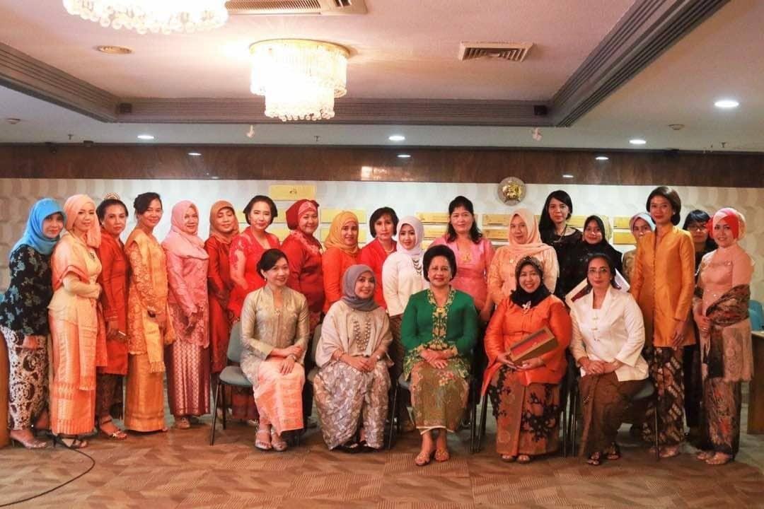 DWP Kemenko Maritim Peringati Hari Kartini
