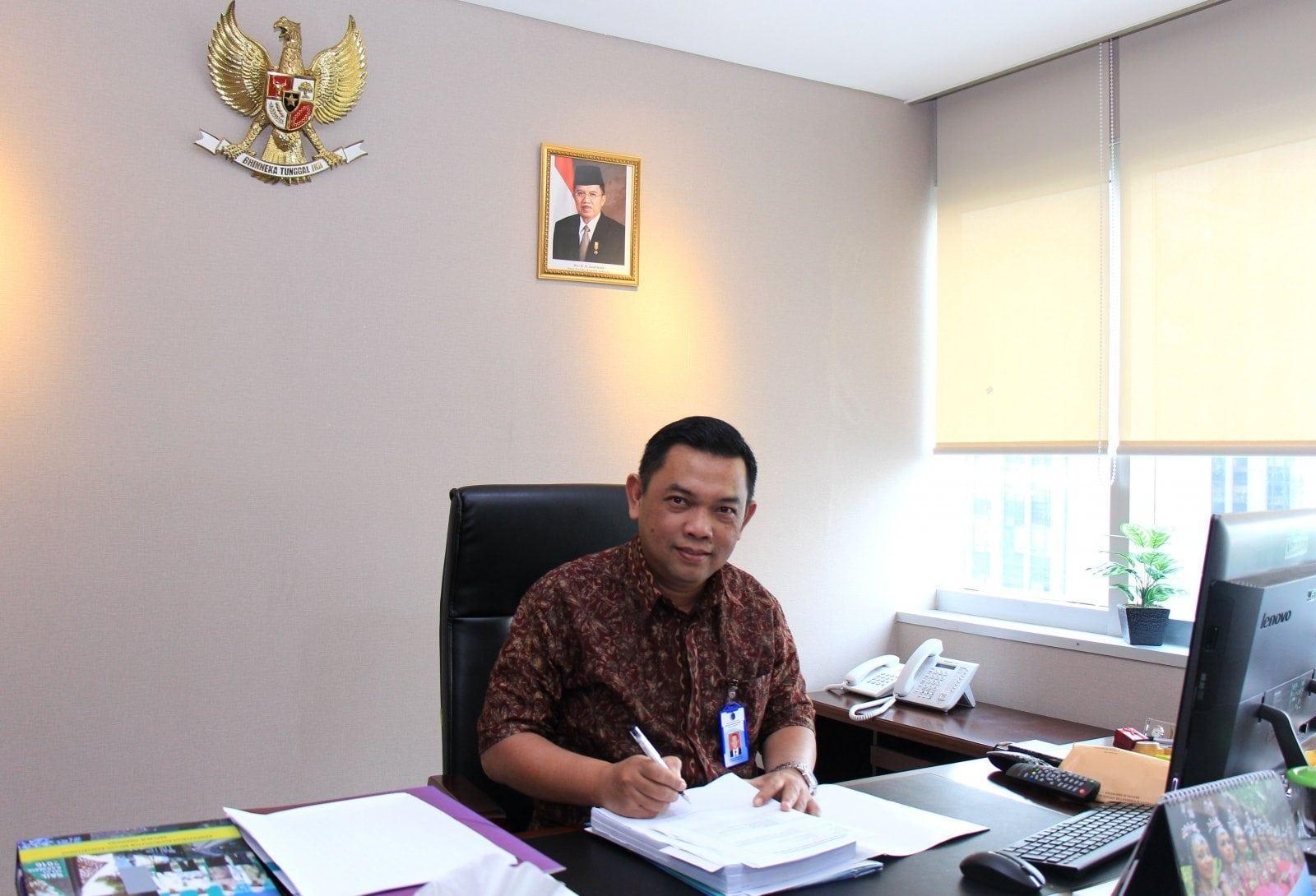 Deputi Agung : Program Konversi BBM ke BBG Harus Disertai Infrastruktur Pendukung