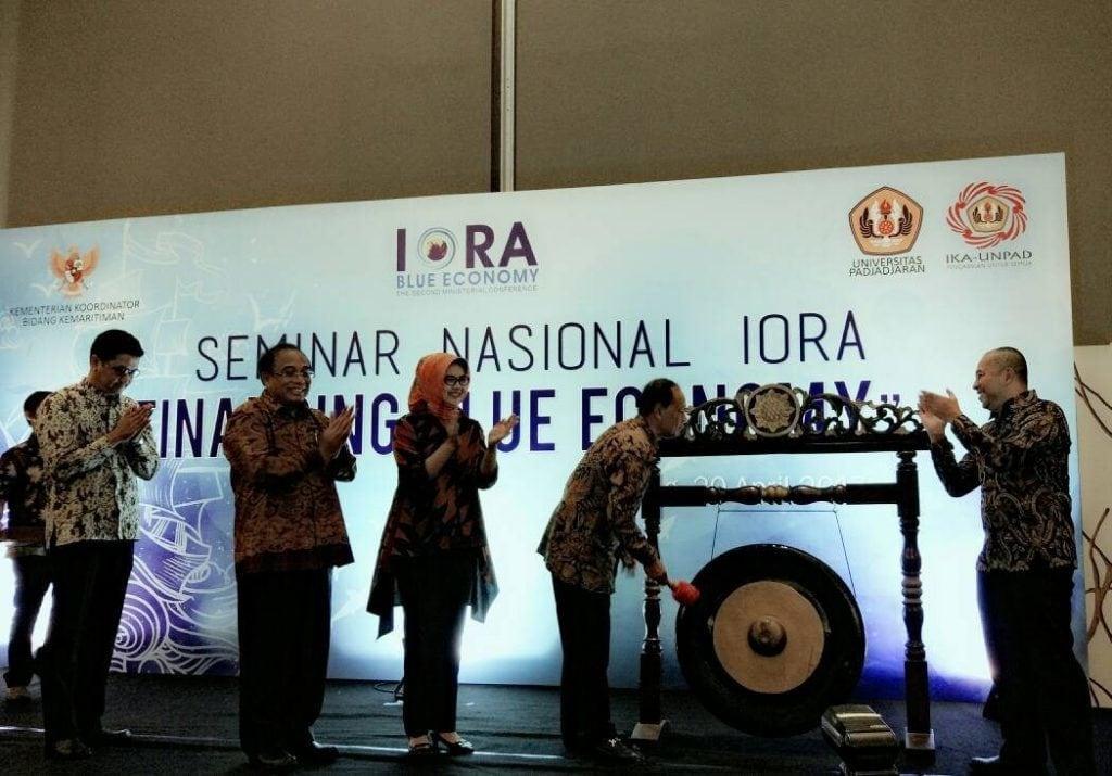 Peluang Pengembangan Ekonomi Biru untuk Kemajuan Indonesia