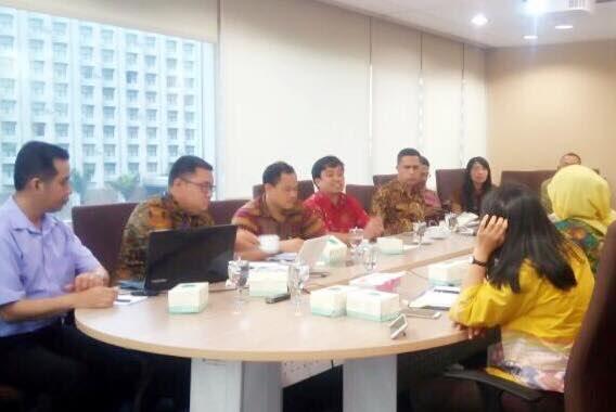 Dalam Rangka Monev Persiapan PMPRB, Kemenko Maritim Pertajam Kerja Pokja Manajemen Perubahan