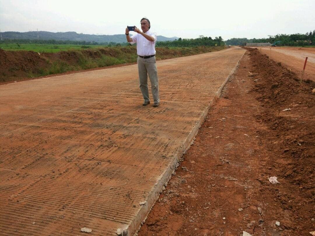 Alternatif Tol Gringsing Siap Dioperasikan Sebagai Jalur Mudik Lebaran 2017