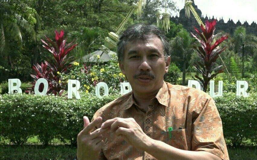 Sambut World Bank IMF Annual Meeting 2018, Pembangunan Kawasan Pariwisata Borobudur Menjadi Prioritas