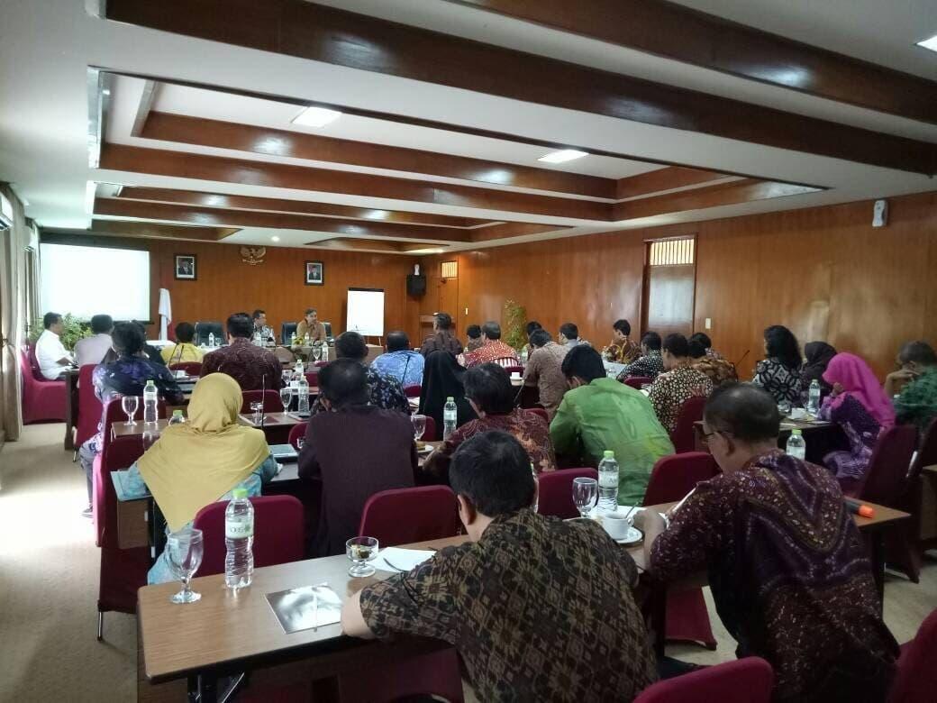 Kemenko Maritim: Perpres Badan Otorita Pariwisata Kawasan Borobudur telah Ditetapkan