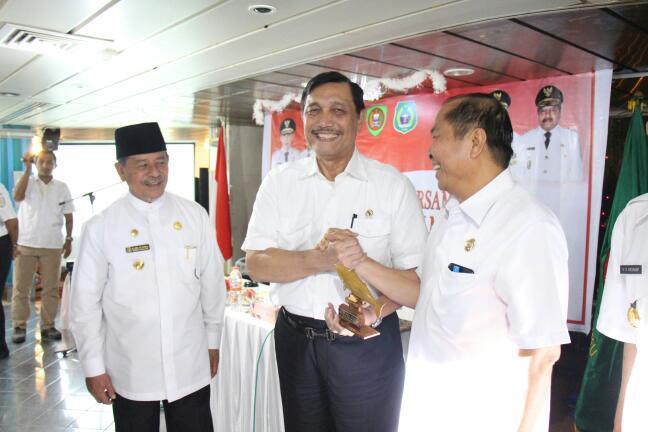 Indonesia Timur harus siap menghadapi pembangunan Indonesia-sentris