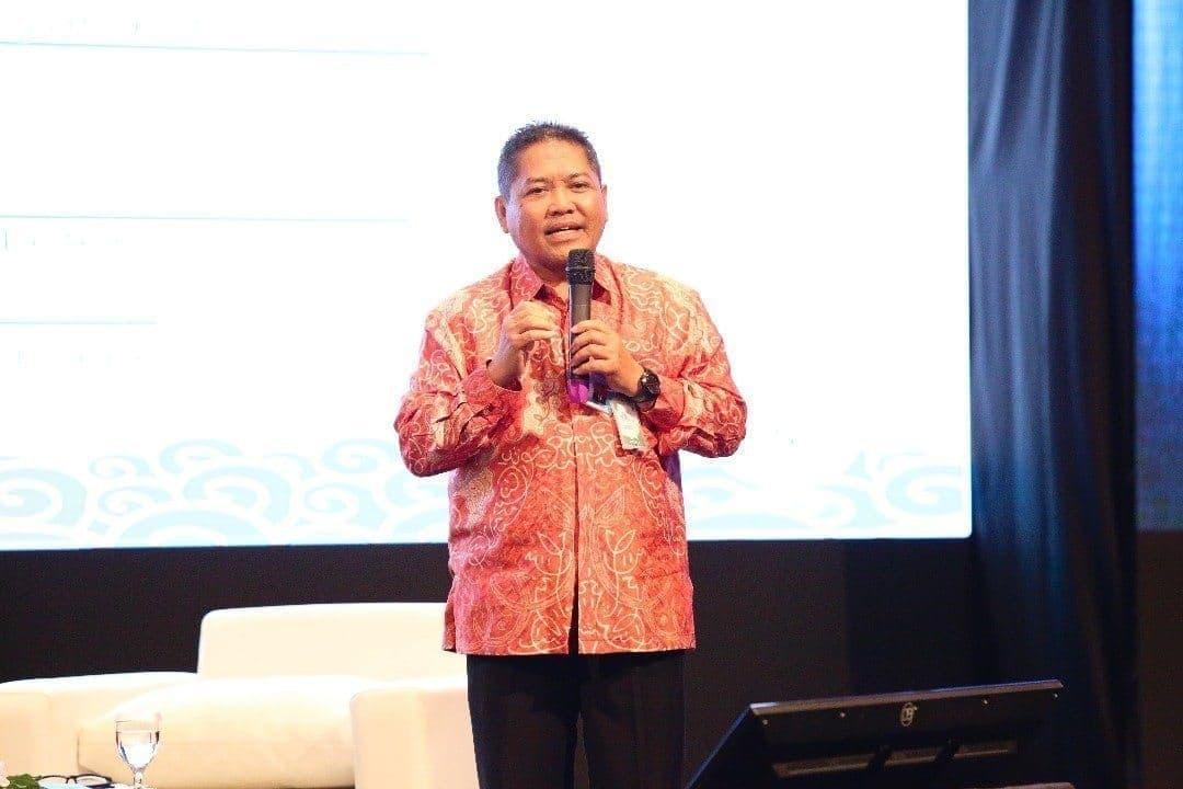 Hadiri Rakornas, Deputi Safri Jelaskan Kebijakannya dalam Mengawal Indonesia Sebagai Poros Maritim Dunia