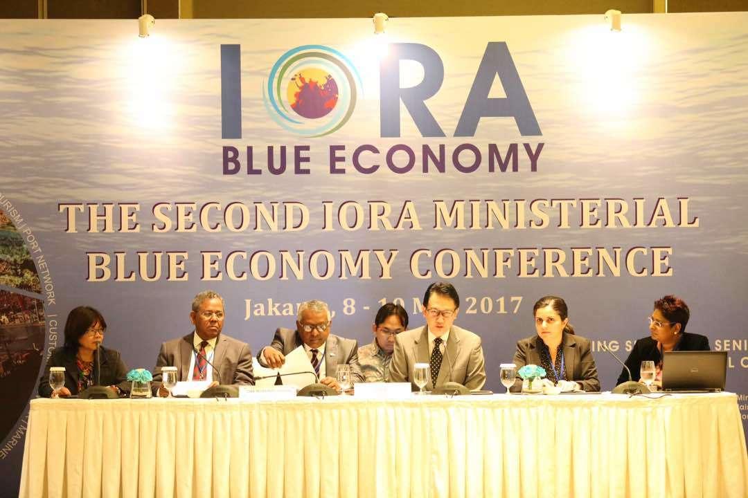 Tunjukkan Kepemimpinan, Indonesia Berikan Pelatihan Kemaritiman Bagi Anggota IORA