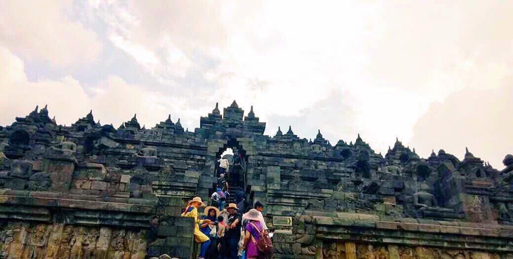 Pembentukan Badan Pelaksana Badan Otorita Pariwisata (BOP) Borobudur yang Harus Segera Ditindaklanjuti