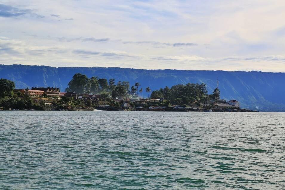 Kemenko Maritim: Pengembangan Wisata Danau Toba Demi Kesejahteraan Masyarakat Setempat