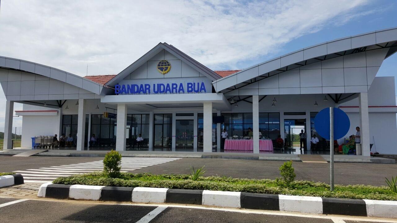 Kemenko Maritim Siapkan Toraja Menjadi Destinasi Unggulan Melalui Pengembangan Bandar Udara