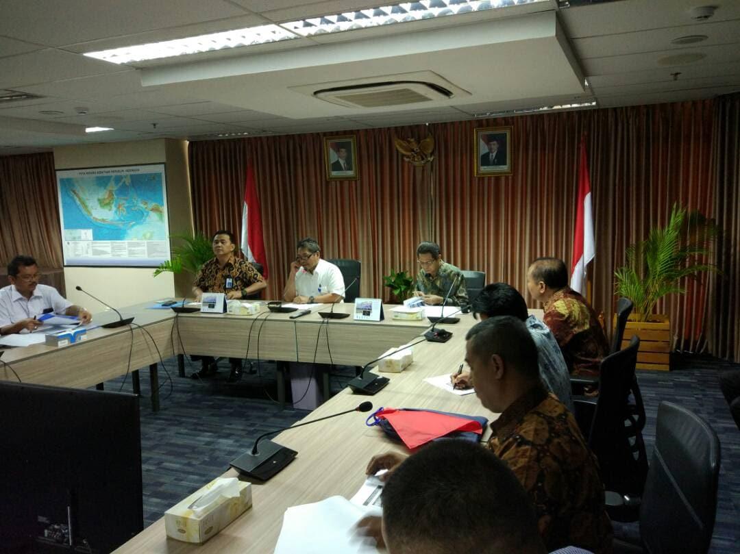 Pemerintah Siap Promosikan Labuan Bajo Kepada Delegasi Pertemuan Tahunan IMF-WB