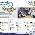 Kampung KB : Inovasi Strategis Memberdayakan Masyarakat