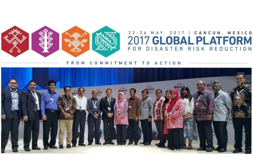 Kemenko Maritim : Indonesia Bisa Jadi Pusat Studi Bencana Internasional