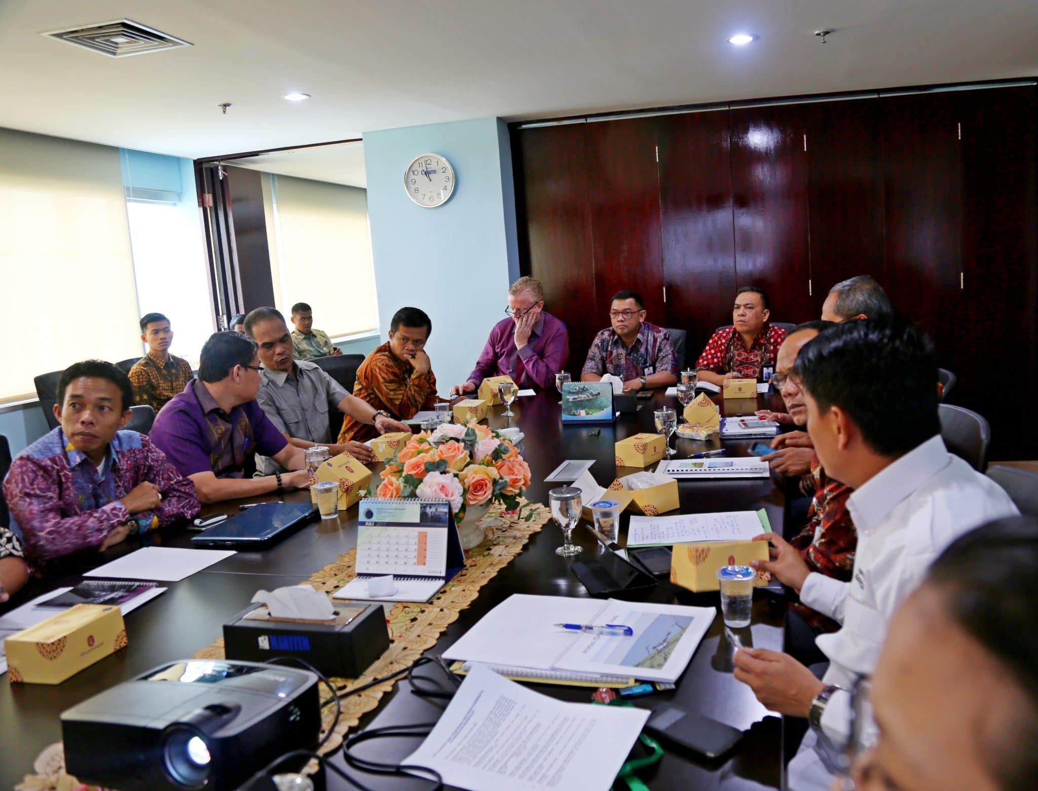 Pembangunan Marina Kembangkan Pariwisata Bahari Pulau Rupat