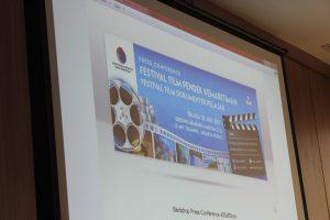 Rapat Persiapan Launching Festival Film Pendek Kemaritiman dan Film Pendek Dokumenter Pelajar 2017