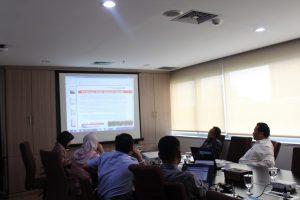 Rapat Persiapan Pertemuan Ilmiah Nasional Tahunan (PIT) XIV dan Kongres X Ikatan Sarjana Oseanologi Indonesia (ISOI) 2017 di Kementerian Koordinator Bidang Kemaritiman