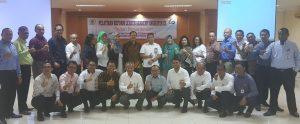 Kemaritiman Menjadi Tema Utama Diklat Kepemimpinan RLA 2017