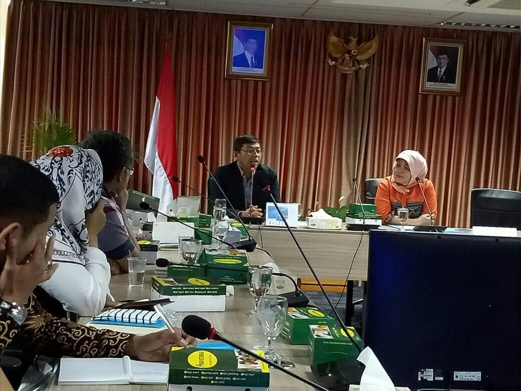 Kemenko Maritim Harus Jadi Pemimpin Kebijakan Publik Pada Sektor Kemaritiman