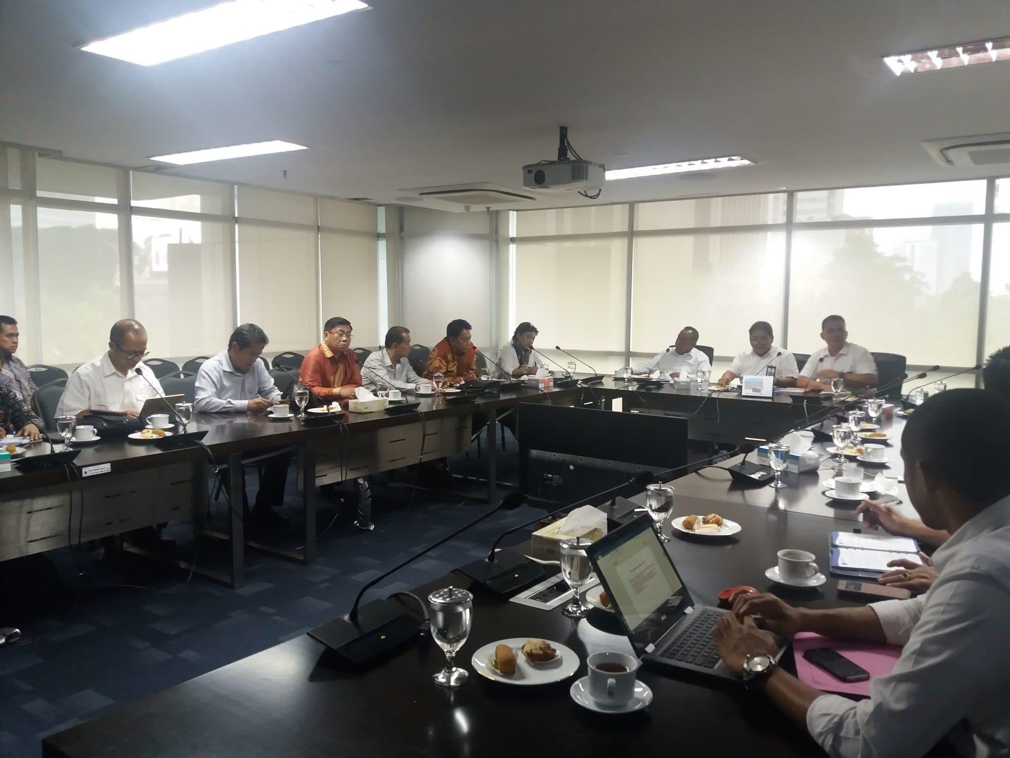Pengembangan Tana Toraja sebagai salah satu destinasi wisata untuk AM IMF-WB 2018