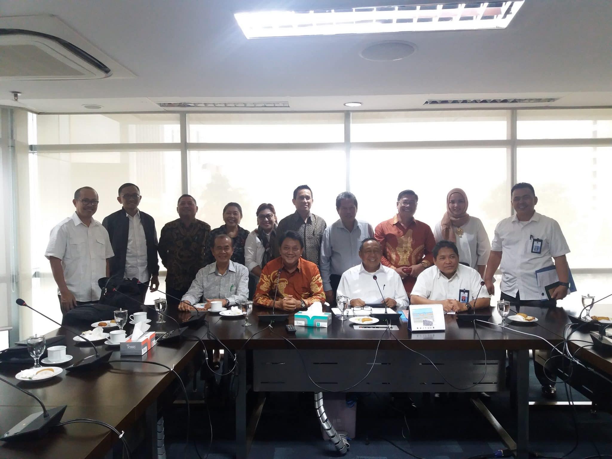 Kemenko Maritim Dorong Percepatan Pengembangan Toraja Sebagai Destinasi IMF-WB 2018