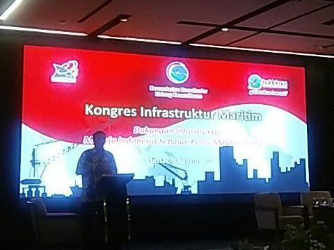 Kongres Infrastruktur Maritim 2017