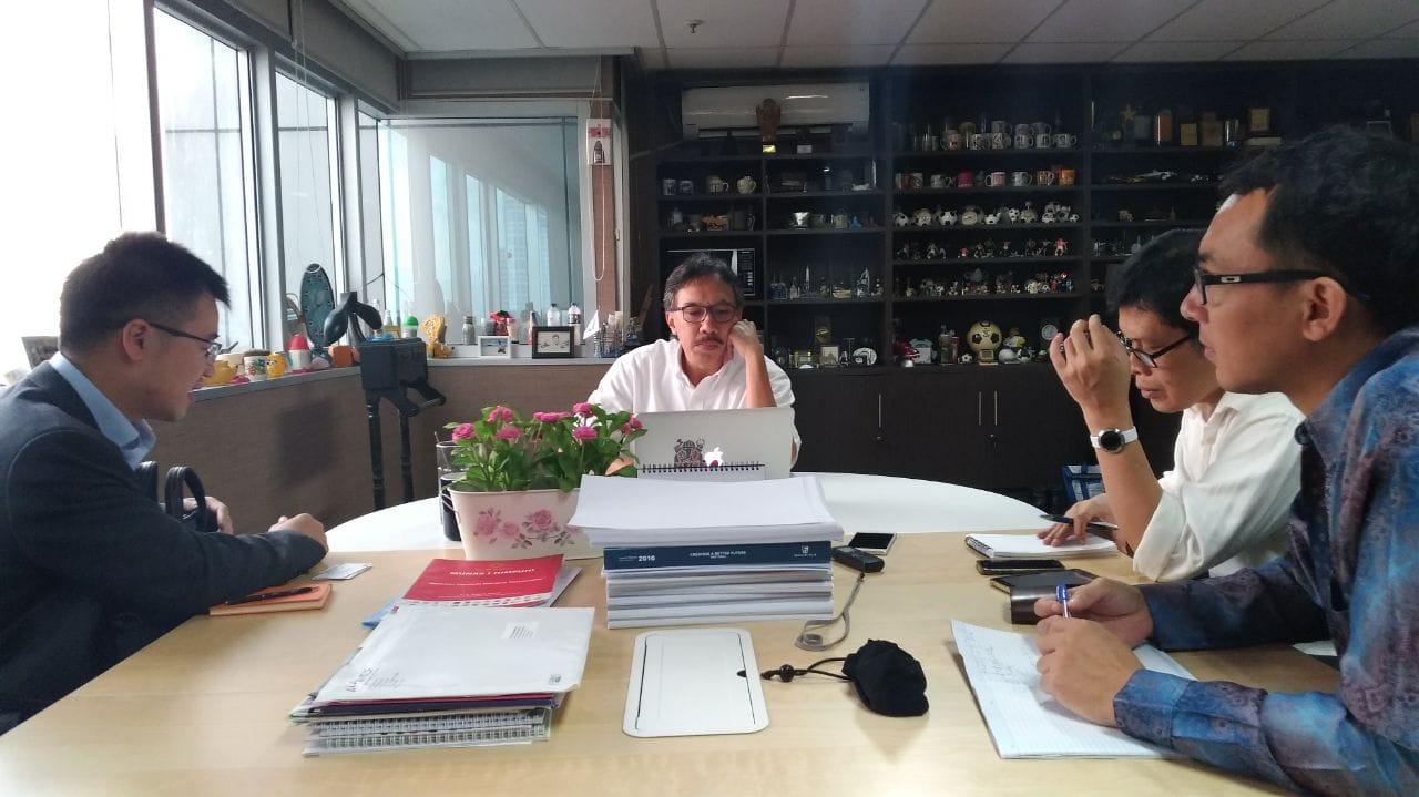 Indonesia Membuka Peluang Investasi Bagi Para Investor Dunia