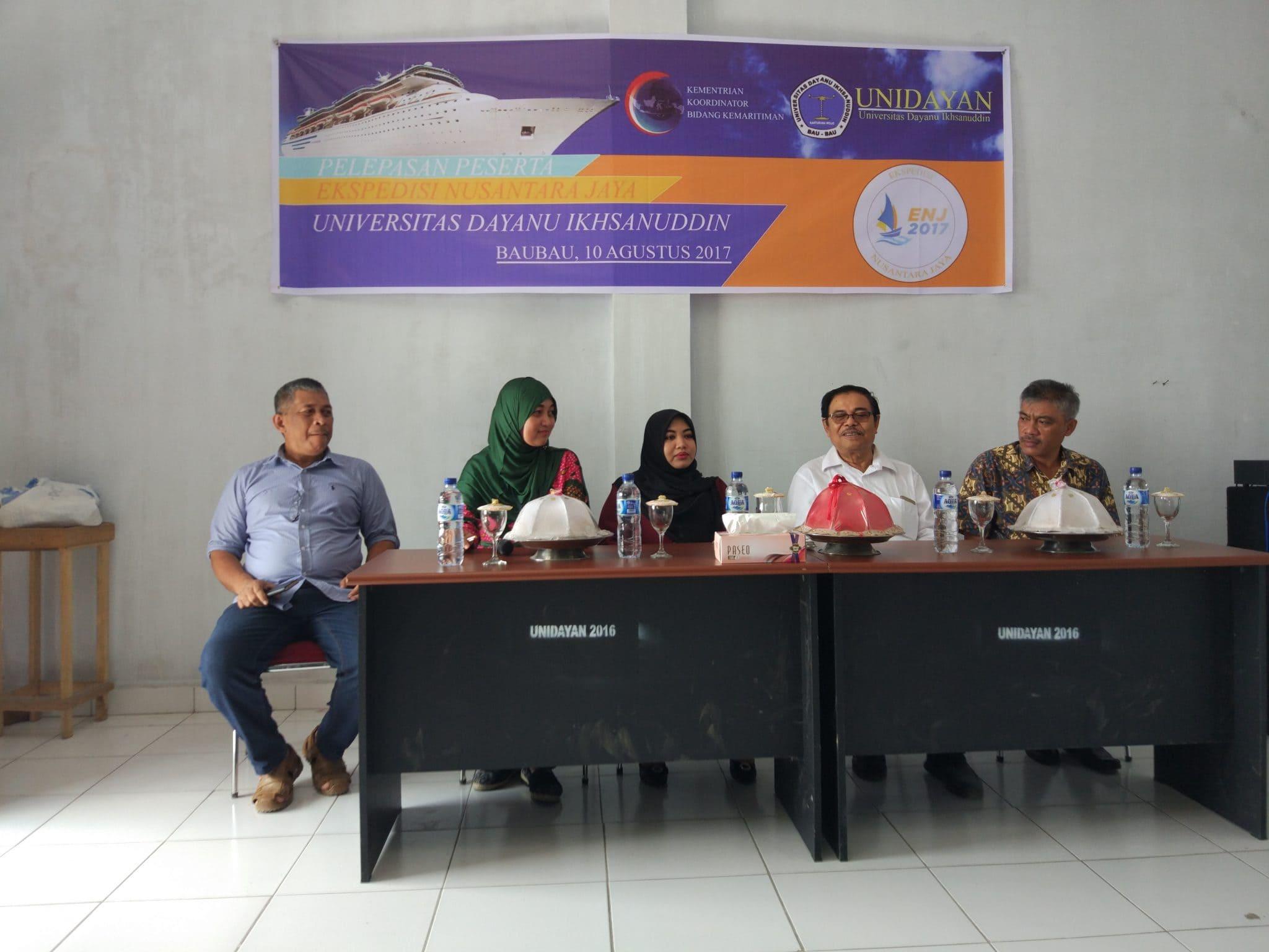 Kemenko Kemaritiman Kembali Berangkatkan Tim Ekspedisi Nusantara Jaya ke Pulau Terpencil