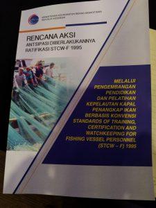 Kemenko Maritim Siapkan Langkah Antisipasi Pemberlakuan Ratifikasi STCW-F