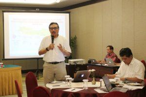 Jalur Pelayaran Perintis di Pulau Jawa Bagian Selatan Dipercepat