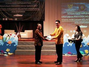 Perguruan Tinggi Perlu Membangun Center of Excellence Kemaritiman