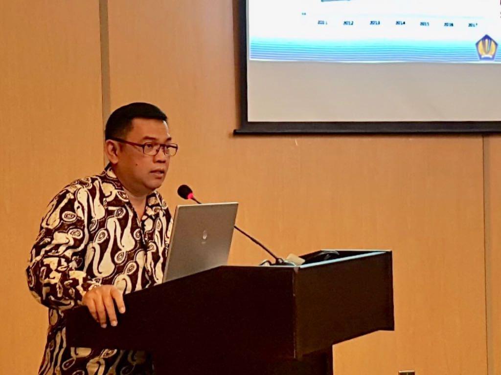 Deputi Agung sebagai Pembicara Kunci Acara Temu Bisnis Pengusaha Indonesia-Maroko