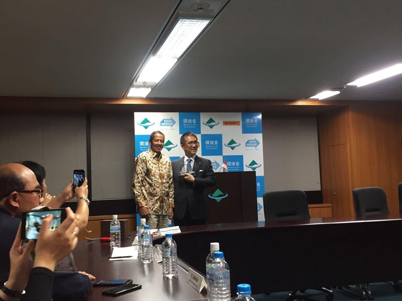 Kerja Sama Indonesia-Jepang, Kelola Sampah Menjadi Energi