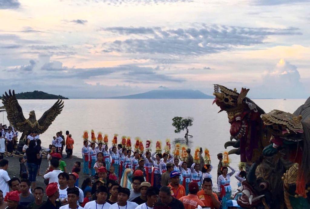 Pemuteran Bay Festival 2017, Kemenko Maritim Dukung Penuh Konservasi Terumbu Karang