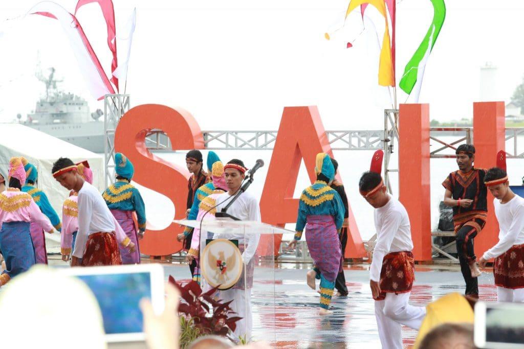 Menko Luhut Fokuskan Sail Sabang 2017 Untuk Destinasi Wisata