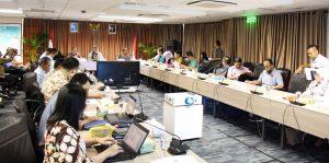 Kebut Pengembangan Industri, Pemerintah Koordinasi tentang Tata Kelola Pengembangan Produk Mutiara
