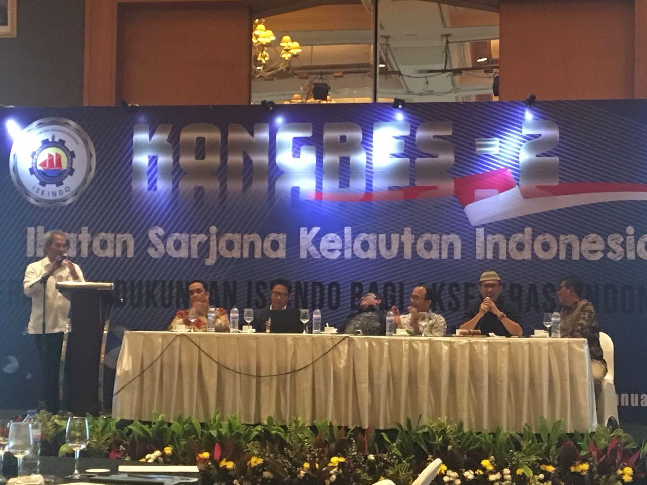 Ribuan Sarjana Kelautan Akselerasi Indonesia Sebagai Poros Maritim Dunia