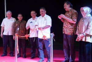 Selamat Bekerja Badan Otorita Pariwisata Borobudur